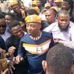 Federal High Court Of Abuja Fixes March 11 For Sowore And Bakare's Trial