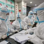 Coronavirus: 60 Nigerians 'trapped' in Wuhan as death toll rises to 361