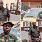 Okada Ban: Task Force Arrests Two For Impersonating Security Officers