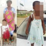 How we rented Enugu, Edo, Abuja apartments to steal co-tenants' babies for sale – Lovers arrested for trafficking