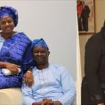 I Thank God That All The Sisters I Approached Rejected My Proposals – Mike Bamiloye Celebrates Wife At 56