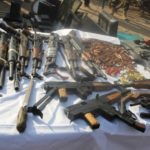 Weapons used in farmer/herder conflicts linked to Nigerian security agencies