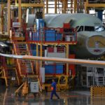 Airbus closes China plant over Coronavirus