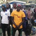Boko Haram terrorists repented in Niger, shipped home to Nigeria for pardon