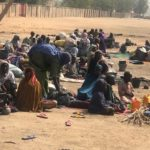 Hundreds Abandon Their Villages To Sleep On Maiduguri Streets For Fear Of Boko Haram