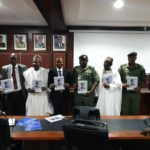 Buratai Wins Award As Most Outstanding Chief Of Army Staff (photos)
