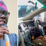 Days After Okada Ban, Lagos Govt. Introduces Stiff Measures That Will Affect Uber And Bolt Drivers