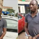 Dismissed Airforce Personnel Who Leads A One-Chance Robbery Gang Apprehended In Lagos