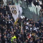 Coronavirus: Concerns as Italian fans travel to France for Juventus-Lyon match