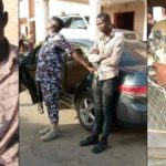 Father Of Suicide Bomber Caught In Winners Chapel Speaks, Reveals His True Name