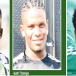 Our ordeal in the hands of Nigerian police – Footballers
