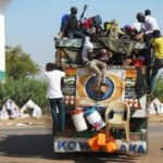 Mass migration of northern youths causes tension in Southwest, residents on red alert