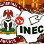 Nigeria not ripe for Diaspora, electronic voting — INEC, Senate