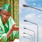 Governor Ganduje Appoints Special Assistant On Street Lights In Kano