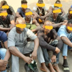 Police Arrest 20 Suspects After Clash With Okada Riders