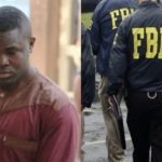 FBI Wanted Scammer, Abdulrauf Alade Owolabi Jailed One Year For $5,000 Fraud