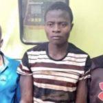 Police Arrest Three Ansaru Terrorists In Kaduna