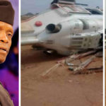 A year after helicopter crash: Osinbajo attributes survival to God