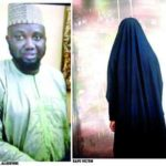 Photo Of Cleric, Habeebulah AbdulRahman Arraigned For Assaulting A 16 Years Old Girl In Osun