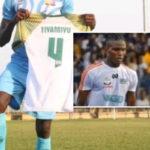 Tension In Sagamu As SARS Official Kill Remo Stars Assistant Captain, Tiamiyu Kareem
