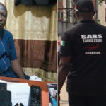 Top SARS Official Dies In Lagos Office While Preparing For 'Field Operation'