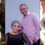 Tope Alabi's Husband Reacts To Her Viral 'Soapy' And 'Zanku' Dance Video