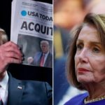 Trump And Nancy Pelosi Attack Each Other Over 'Faith, Prayers And Dignity'