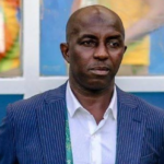 FIFA Ban: Siasia Begs For Financial Assistance