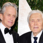 Kirk Douglas Hands Over His Entire £61m Fortune To Charity, Leaves Nothing To His Son