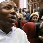 Judge's absence stalls resumption of Sowore's trial