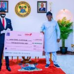 Coronavirus: Elumelu's UBA redeems $2.6m donation to Lagos