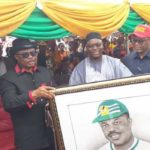 PHOTOS: NYSC Permanent Orientation Camp In Mbaukwu/Umuawulu Anambra Launched By Obiano