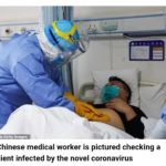 China: Coronavirus Leads To Increase In Divorce Rates (photos)