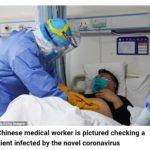 China: Coronavirus Leads To Increase In Divorce Rates (photos)