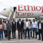 Covid-19: Alibaba Group Donates 1.1 Milion Test Kits To African Countries (PHOTOS)