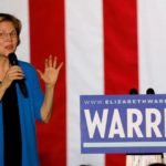 US election: Warren dropping out of presidential race