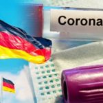 Germany has confirmed over 16,000 cases of coronavirus infections among its citizens