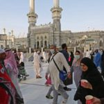 Saudi interior ministry imposes temporary ban on Umrah pilgrims from Kingdom
