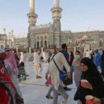 Saudi interior ministry imposes temporary ban on Umrah pilgrims from Kingdom