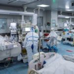 China coronavirus cases rise again