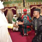 Deposed Emir Sanusi Gets New Political Appointment