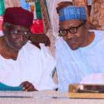 COVID-19: Buhari Tests Negative, Kyari Is Positive