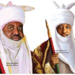 Emir Aminu Bayero's Ex-Lecturer, Jubril Reveals Actual Reason Ganduje Dethroned Sanusi