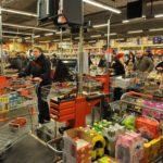 Coronavirus: Supermarkets allowed to give discounts again