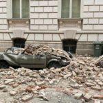 A 5.3 magnitude earthquake shakes Croatia and its capital