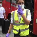 UK to organise rescue flights for Britons stranded abroad by coronavirus pandemic