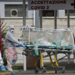 Coronavirus: Grim toll as Italy's Covid-19 deaths surpass those of China