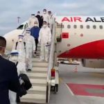 Albania sends 30 doctors and nurses to Italy to help fight the COVID-19 pandemic (PHOTOS)