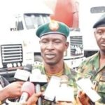 3 Soldiers Killed By Boko Haram In Damboa. Army Kills 19 Insurgents