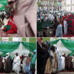 Governor Ganduje Presents Appointment Letter To New Emir Of Kano (Photos)